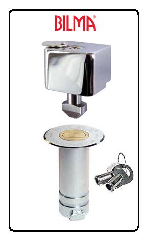 Comprar candados y cierres de seguridad para puertas - Precio puerta seguridad ...